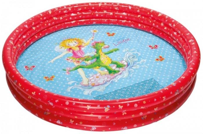 Купить Бассейны, Бассейн Spiegelburg Prinzessin Lillifee 25489