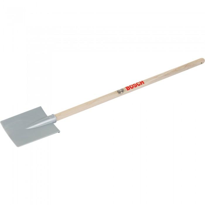 Игрушки для зимы Klein Детская садовая лопата Bosch серебряная игрушки для зимы gowi детская лопата 39 5 см