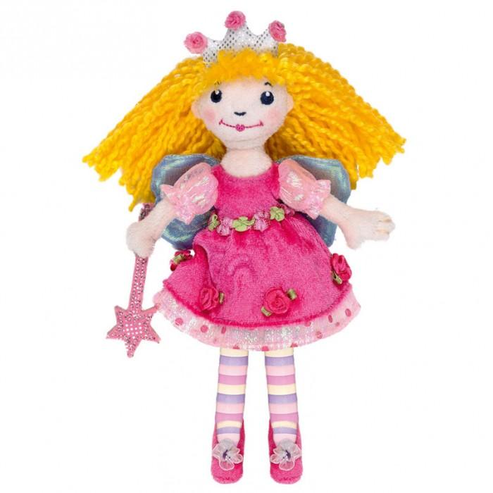 Куклы и одежда для кукол Spiegelburg Кукла Prinzessin Lillifee 25282 игровой набор маленькая кукла принцесса и ее друг в ассорт