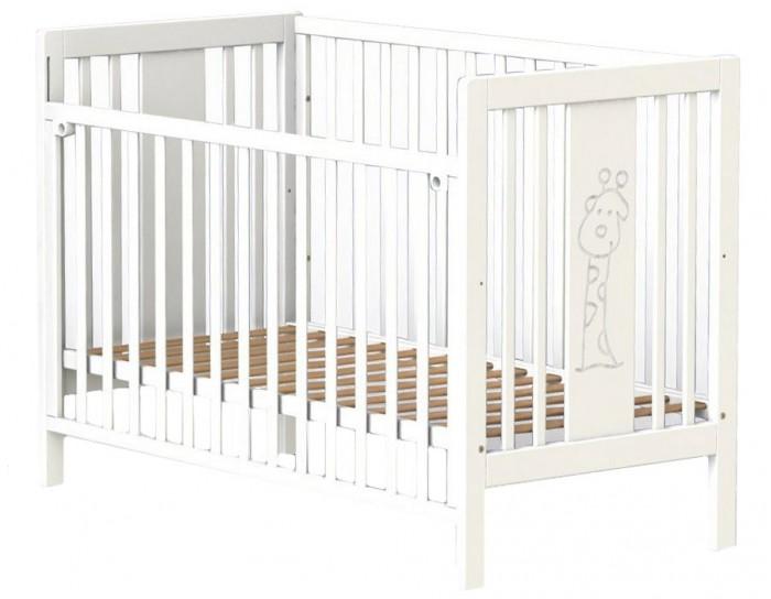Купить Детская кроватка Fiorellino Giraffe в интернет магазине. Цены, фото, описания, характеристики, отзывы, обзоры