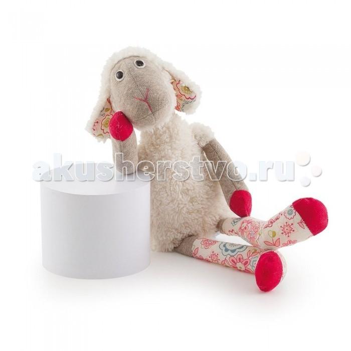 Мягкая игрушка Trudi Овечка Луиза 33 см