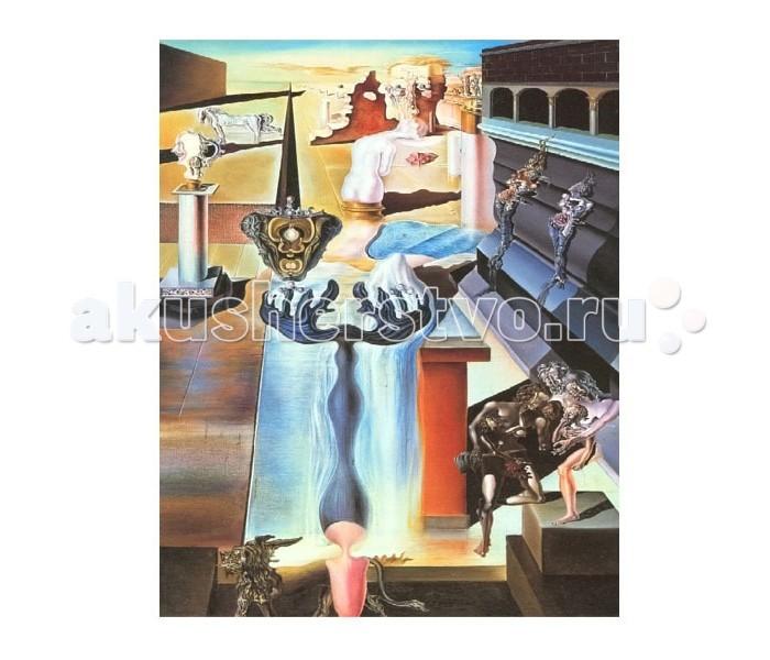 Картины по номерам Molly Картина по номерам Сальвадор Дали Человек невидимка molly картина по номерам сальвадор дали галатея сфер