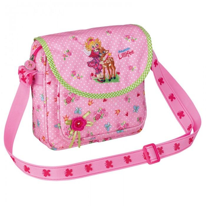 Школьные рюкзаки Spiegelburg Сумка для детского сада Prinzessin Lillifee 30351
