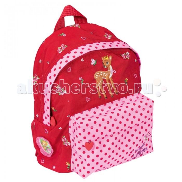 Spiegelburg Рюкзак для детского сада Prinzessin Lillifee 30408