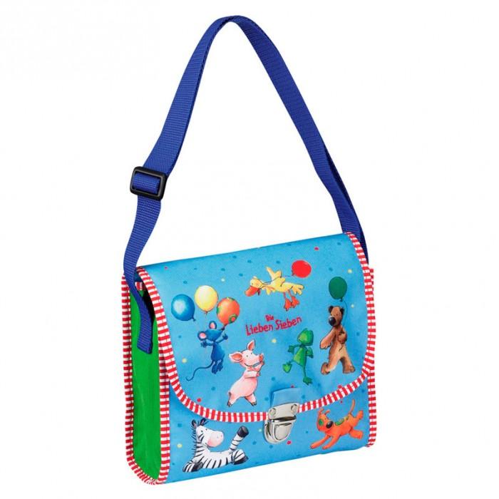 Школьные рюкзаки Spiegelburg Сумка для детского сада Die Lieben Sieben 30487 все для сада и дачи