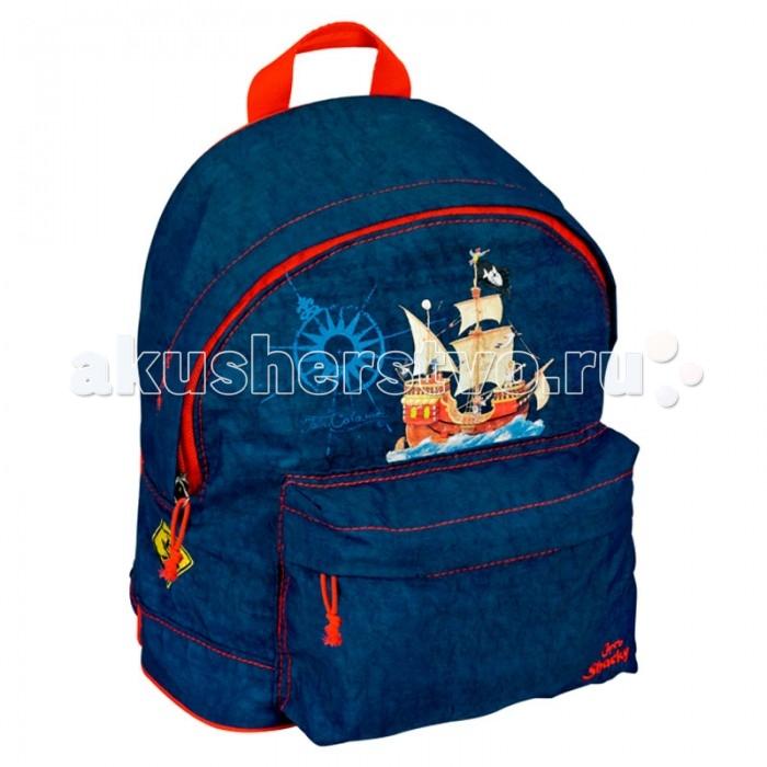 Spiegelburg Рюкзак для детского сада Capt'n Sharky 10979