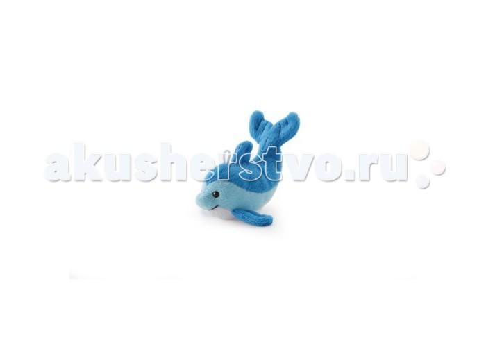 Фото - Мягкие игрушки Trudi Дельфин 9 см мягкие игрушки trudi лев нарцис 27 см