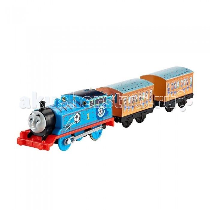 Thomas & Friends Томас и его друзья Герои паровозики, Томас DFM83/astBMK93