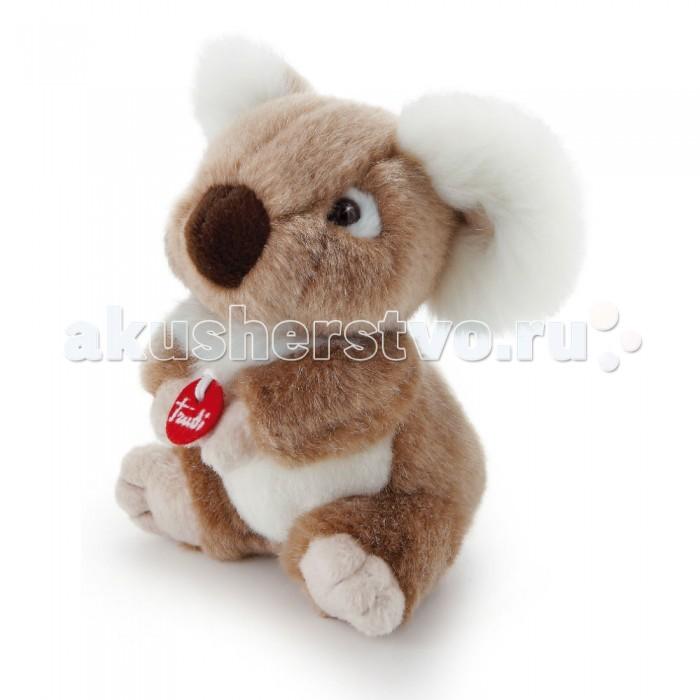 Мягкие игрушки Trudi Коала делюкс 15 см мягкие игрушки trudi мягкая игрушка trudi коала джамин 36см