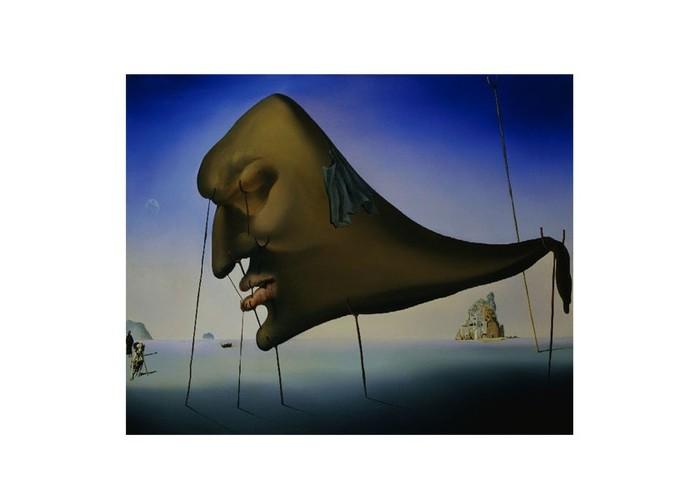 Картины по номерам Molly Картина по номерам Сальвадор Дали Сон molly картина по номерам сальвадор дали галатея сфер