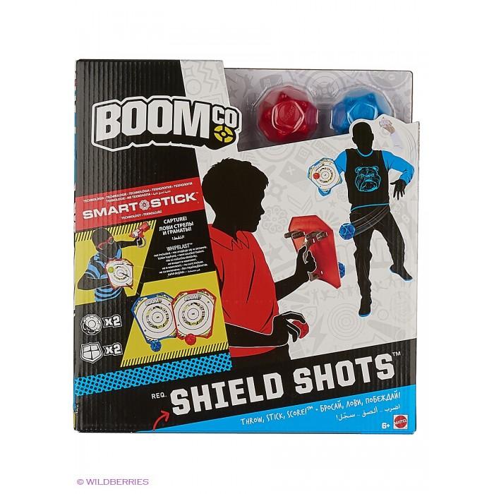 Игрушечное оружие Boomco Щиты с гранатами настольные игры boomco набор дополнительных аксессуаров для игры