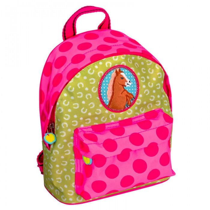 Школьные рюкзаки Spiegelburg Рюкзак для детского сада Mein Kleiner Ponyhof 12020 щепорез для сада