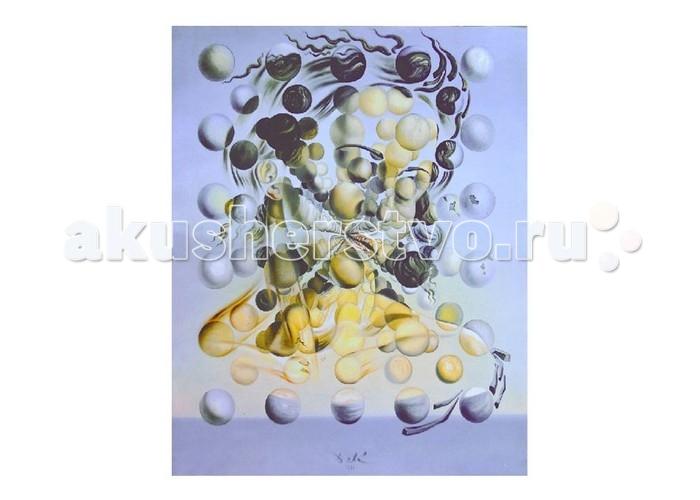 Картины по номерам Molly Картина по номерам Сальвадор Дали Галатея сфер molly картина по номерам сальвадор дали галатея сфер