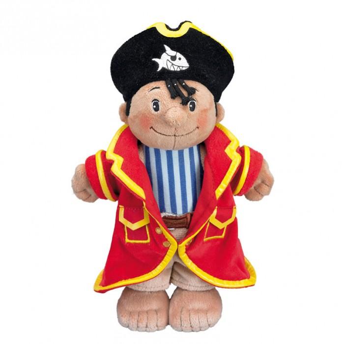 Мягкая игрушка Spiegelburg Плюшевый Capt'n Sharky 55 см 80996