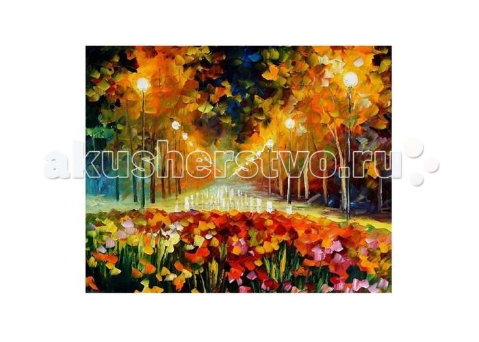 Картины по номерам Molly Картина по номерам Л.Афремов Аллея роз molly картина по номерам л афремов аллея роз
