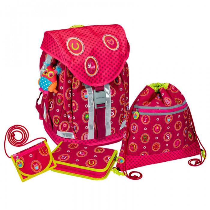 Spiegelburg Школьный рюкзак ABC Flex Style с наполнением 10679 от Spiegelburg