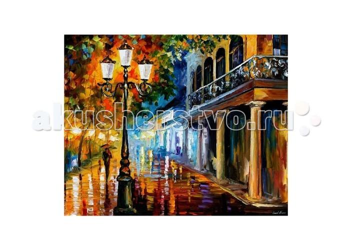 Картины по номерам Molly Картина по номерам Л.Афремов Волшебная ночь