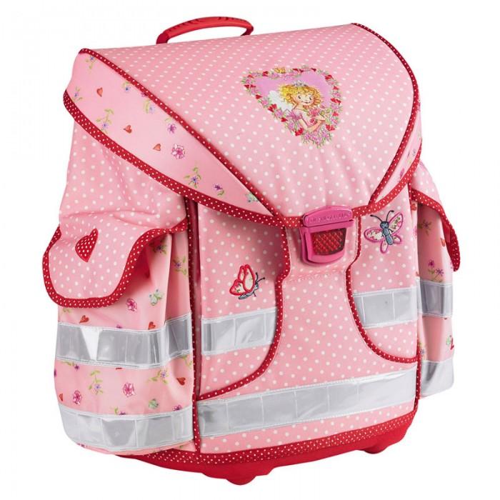 Купить Школьные рюкзаки, Spiegelburg Школьный ранец Prinzessin Lillifee Ergo Style с наполнением 30160