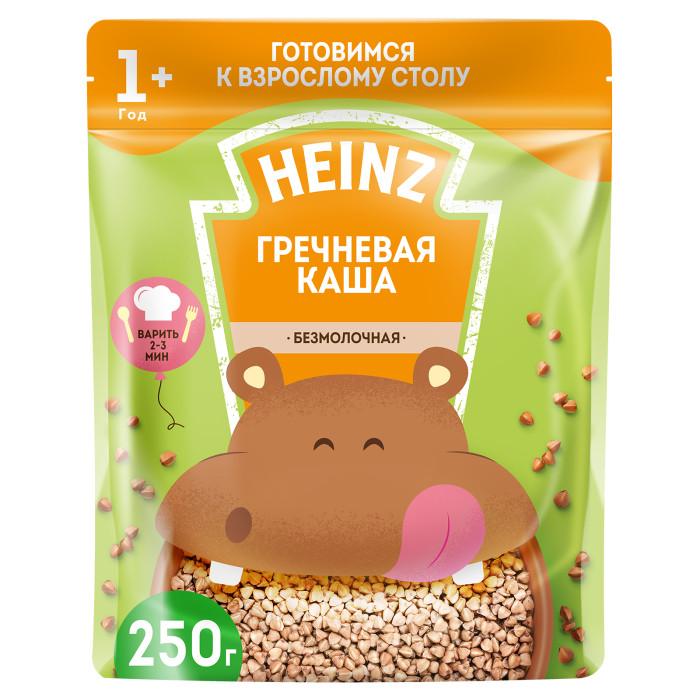 Каши Heinz Безмолочная Гречневая каша Я большой с 12 мес. 250 г