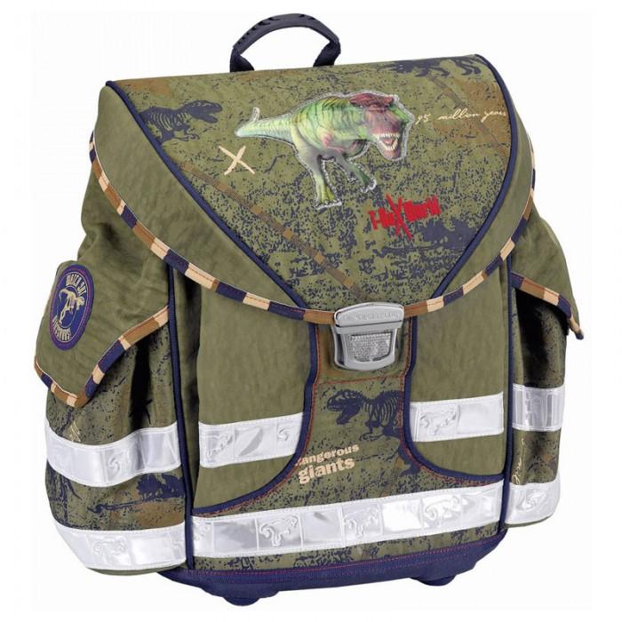 Spiegelburg Школьный ранец T-Rex Ergo Style с наполнением 30267 от Spiegelburg