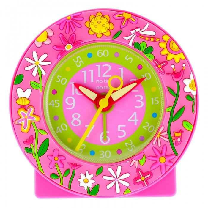 Развитие и школа , Часы Baby Watch Будильник Pink Garden 600823 арт: 198348 -  Часы