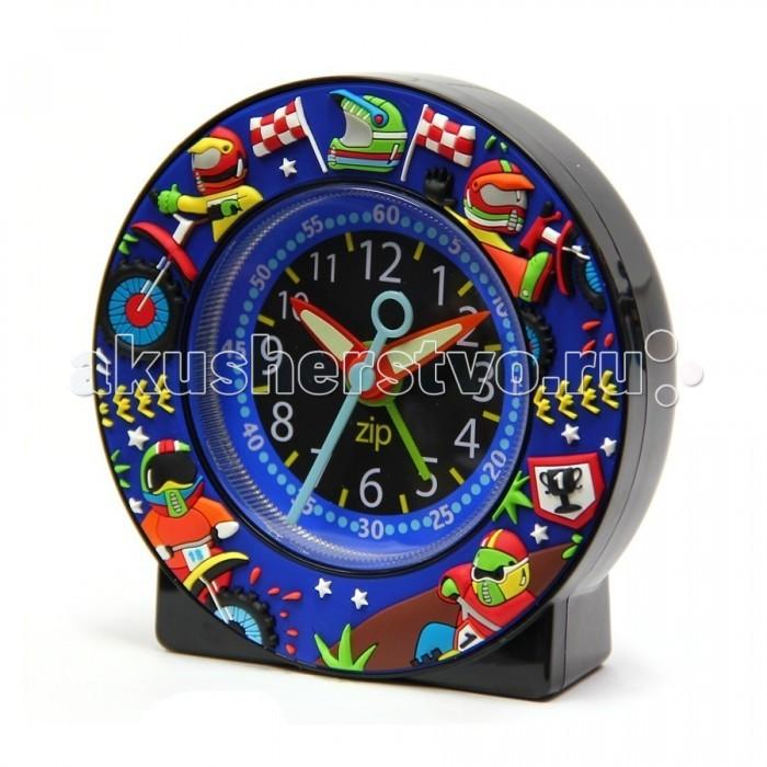 Часы Baby Watch Будильник Moto Cross 605439Будильник Moto Cross 605439Baby Watch Будильник Moto Cross 605439 классические часы в довольно ярких тонах. Большие цифры, понятные даже малышам.  Основные характеристики: возраст от 6 лет батарейка АА (не входит в комплект) люминесцентные стрелки тихий ход гарантия 2 года. Все модели часов разработаны во Франции, прошли проверку в независимой лаборатории и сделаны из безопасных материалов.<br>