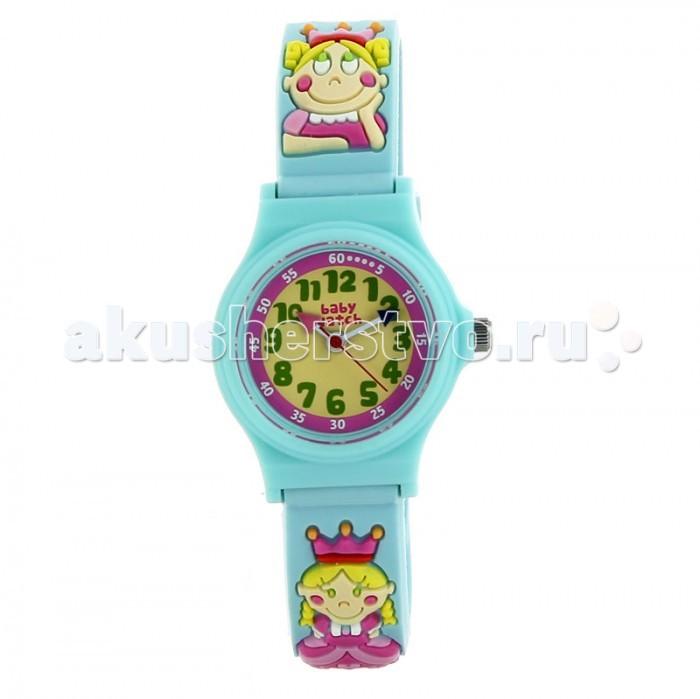 Часы Baby Watch Наручные Abc Petite Reine 605491 от Акушерство