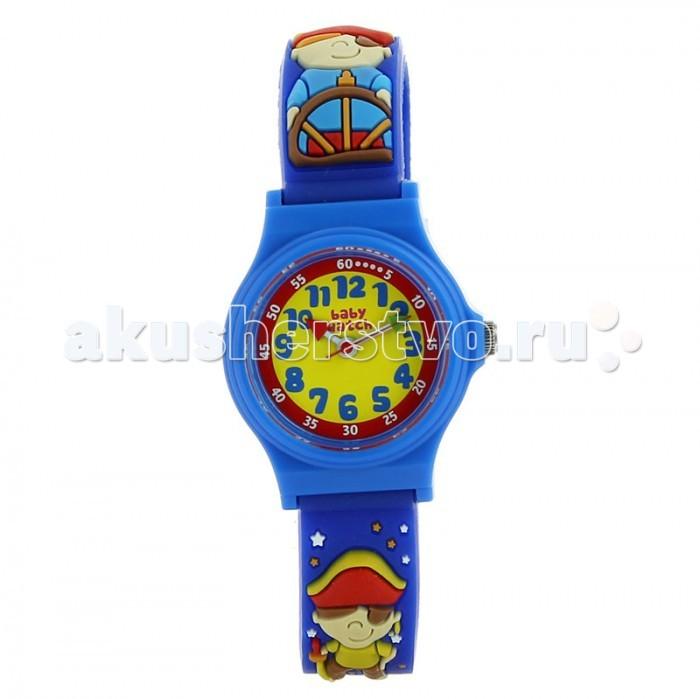 Часы Baby Watch Наручные Abc Corsaire 605514, Часы - артикул:198447