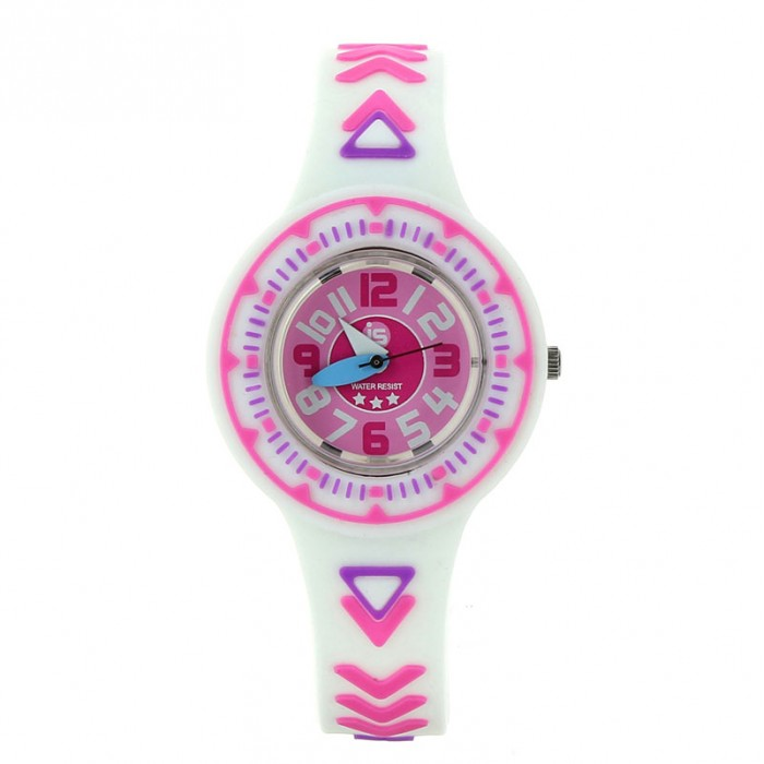 Развитие и школа , Часы Baby Watch Наручные Junior Girl 605279 арт: 198477 -  Часы