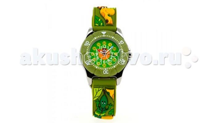 Часы Baby Watch Наручные Snake 600557Наручные Snake 600557Baby Watch Часы наручные Snake 600557 с рельефным рисунком принцесс. Часики упакованы в подарочную упаковку. Идеально сидят на запястье.  Основные характеристики: возраст от 6 лет водонепроницаемые ударопрочные кварцевый механизм батарея Sony(срок службы два года) гарантия 2 года в комплекте обучающие часы из картона и наклейки. Размеры: диаметр 2,8 см, ремешок 21 см  Все модели часов разработаны во Франции, прошли проверку в независимой лаборатории и сделаны из безопасных материалов.<br>