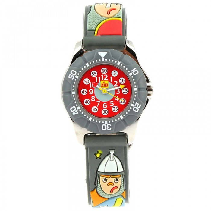 Часы Baby Watch Наручные Zip Chevaliers 601103 baby watch наручные zip pirates 600533
