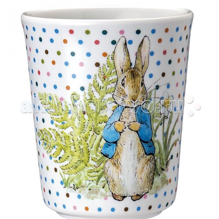 Посуда Petit Jour Стакан Peter Rabbit peter rabbit nurser rhyme time