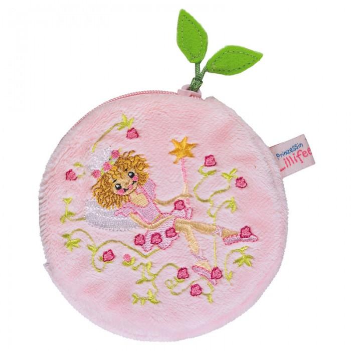 Сумки для детей Spiegelburg Кошелек Prinzessin Lillifee 25062