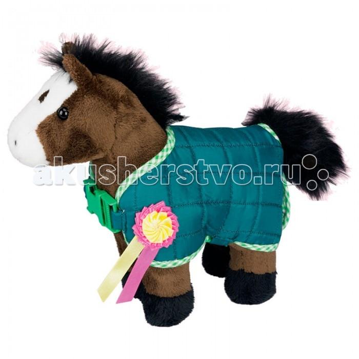 Мягкая игрушка Spiegelburg Плюшевая лошадка Johnny 25151