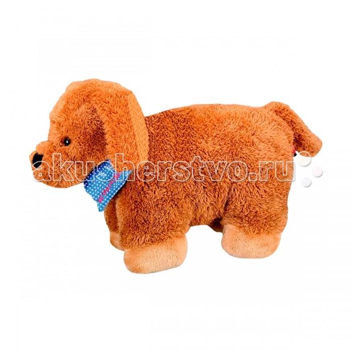 Подушки для малыша Spiegelburg Собачка - подушка 25207 подушка игрушка собачка holty подушка игрушка собачка