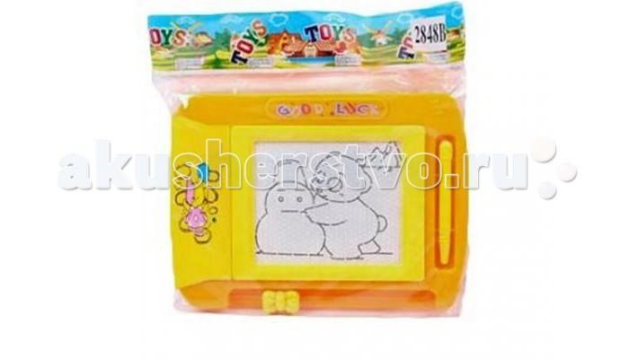 Доски и мольберты Shantou Gepai Доска для рисования 2848B цена