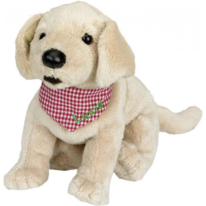 Мягкая игрушка Spiegelburg Собачка Luzie  25385
