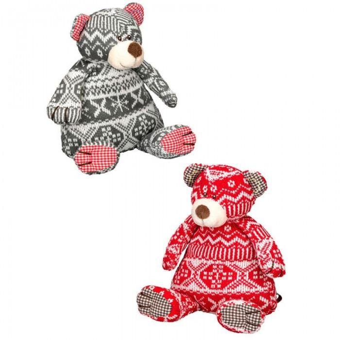 Купить Мягкие игрушки, Мягкая игрушка Spiegelburg Медведь Finn и Luca 25457 23 см