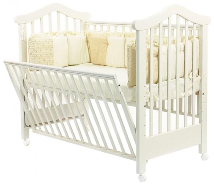 Купить Детская кроватка Fiorellino Lily 120х60 в интернет магазине. Цены, фото, описания, характеристики, отзывы, обзоры