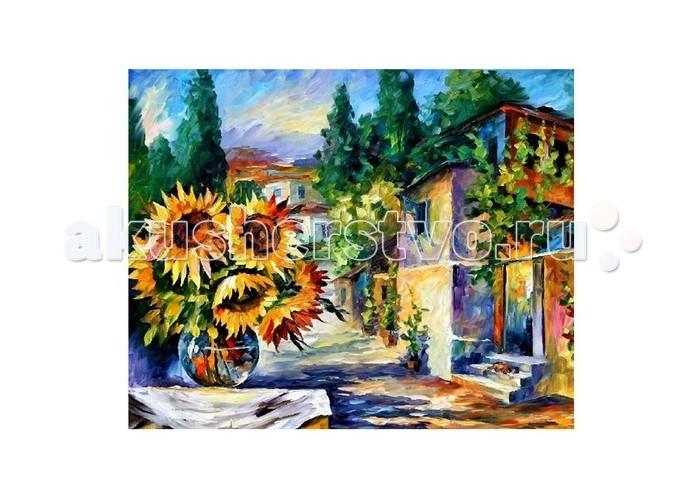 Картины по номерам Molly Картина по номерам Л.Афремов Полдень в Греции molly картина по номерам сальвадор дали галатея сфер