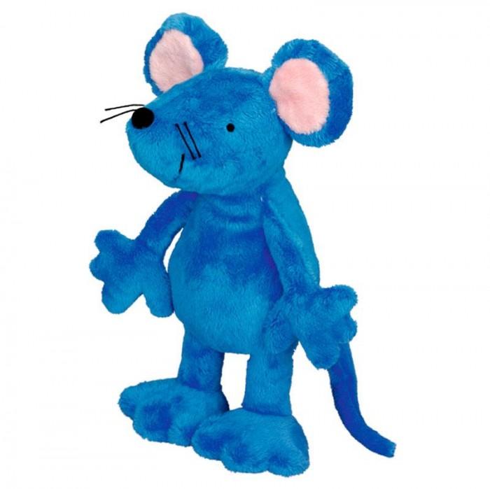 Мягкая игрушка Spiegelburg Плюшевая мышка Ida 10739