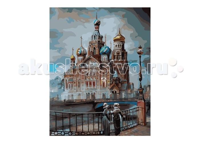 Картины по номерам Molly Картина по номерам Спас на крови картины в квартиру картина etude 2 102х130 см