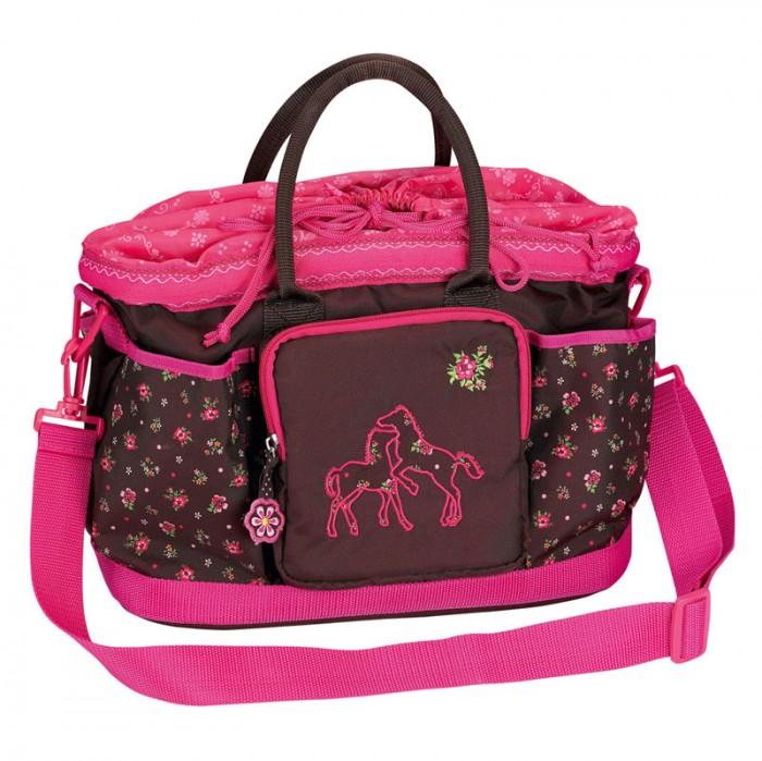 Фото - Сумки для детей Spiegelburg Спортивная сумка Pferdefreunde 30461 сумки для детей spiegelburg сумка pferdefreunde 30417