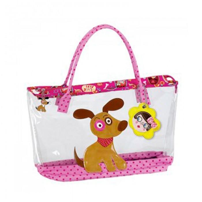 Сумки для детей Spiegelburg Сумка Olivia & Fifi 93825 сумки для пляжа