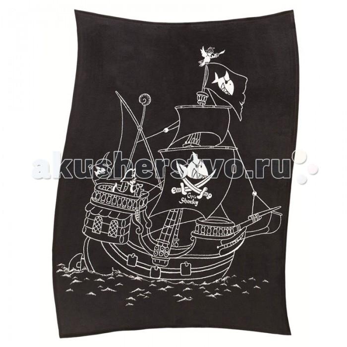 Плед Spiegelburg Capt'n Sharky 465405