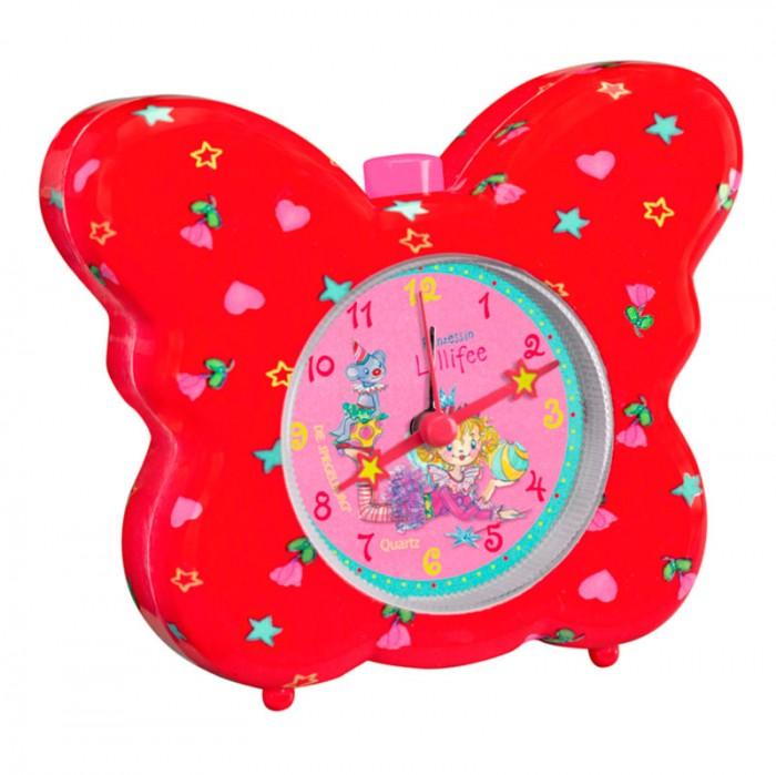 Развитие и школа , Часы Spiegelburg Будильник Prinzessin Lillifee 10418 арт: 199737 -  Часы
