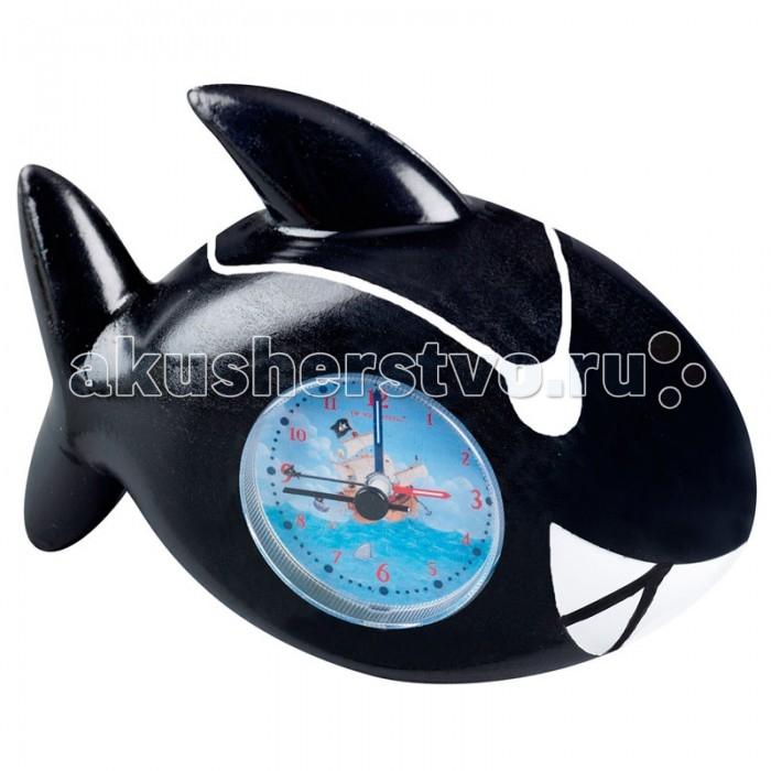 Развитие и школа , Часы Spiegelburg Будильник Captn Sharky 30152 арт: 199740 -  Часы