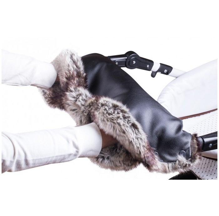 Купить Bambu Муфта для рук Modern Leatherette в интернет магазине. Цены, фото, описания, характеристики, отзывы, обзоры