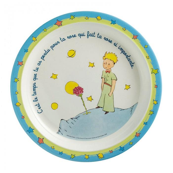 Посуда Petit Jour Тарелка Petit Prince тапочки petit pas petit pas mp002xw1afre