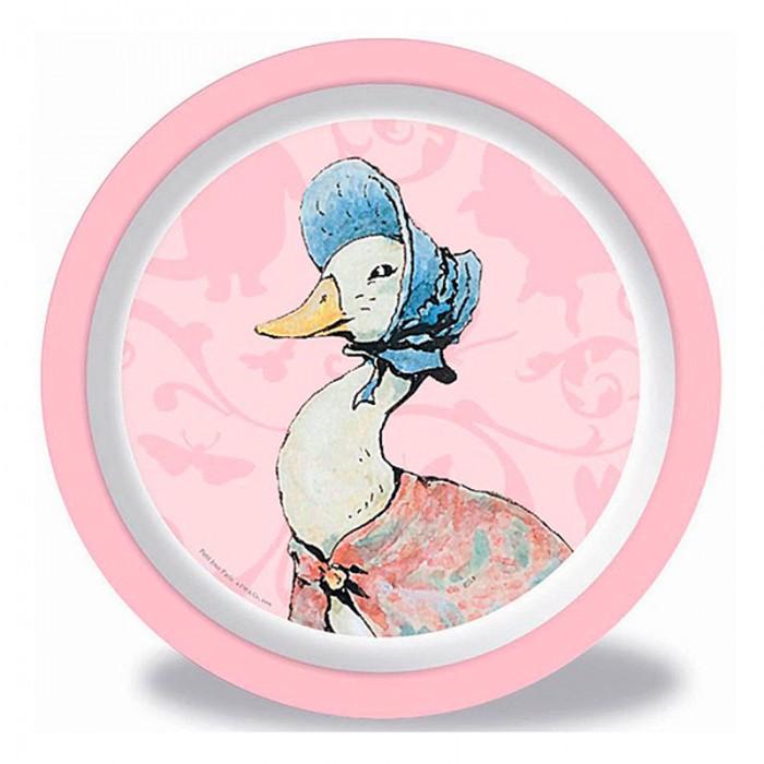 Купить Petit Jour Тарелка Peter Rabbit в интернет магазине. Цены, фото, описания, характеристики, отзывы, обзоры